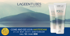 Come visit us at PLMA, Amsterdam Stand 808 Hall 12
